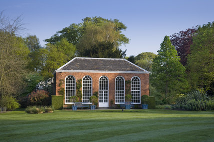 The Orangery at Dunham Massey, Cheshire