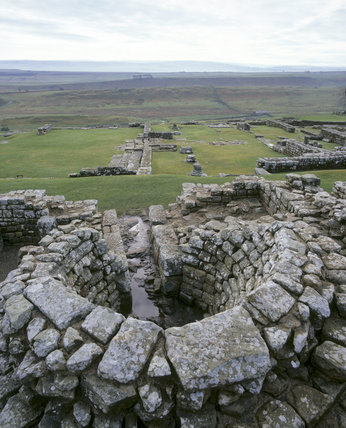 Housesteads Fort, Hadrian's Wall Estate