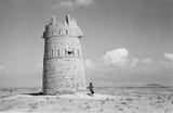 Watch-tower at Ras al Khaimah