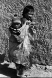 Hazara boy and child