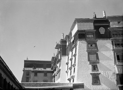 Dalai Lama's apartments, Potala