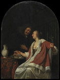 Dutch courtship
