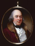 James Gandon, by Horace Hone