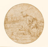 The Ermine as a Symbol of Purity, by Leonardo da Vinci