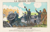 A corner of the Battle of the Marne, La Grande Guerre