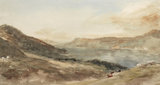 Windermere, by Constable
