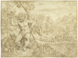 Autumn - Bacchus