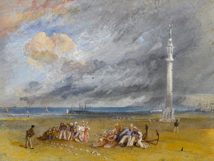 Yarmouth Sands