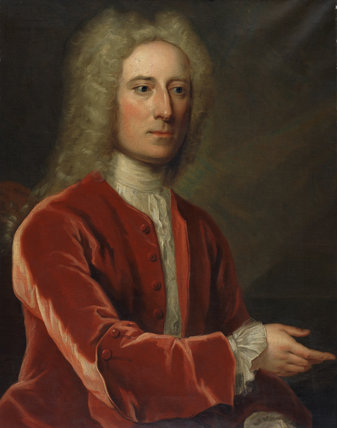 Richard, 5th Viscount Fitzwilliam of Merrion