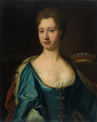 Frances, Viscountess Fitzwilliam