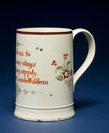 Mug, by Rainforth and Co.