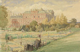 Kensington Palace and Allotments