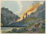 Iron Works, Coalbrook Dale