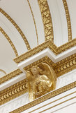 Gallery III detail, Royal Academy of Arts, 2010