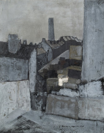 Backyards, Sheffield