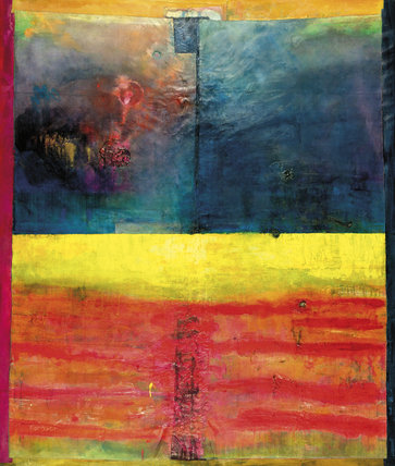 Tranegone (Who's Afraid of Red Yellow and Blue), 2008
