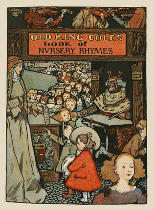 'Old King Cole's...'