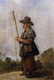 Female Pilgrim