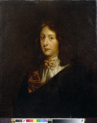 John Lovelace, 3rd Baron Lovelace