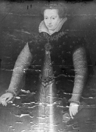 A Woman, called the Duchess of Suffolk