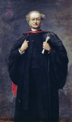 The Reverend A. J. Carver