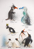 Nextinction - Penguins
