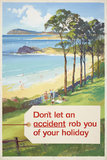 Don't Let an Accident Rob You of Your Holiday