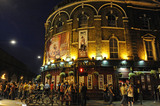 Royal Vauxhall Tavern; 2009
