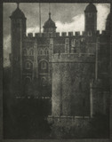 Tower of London: 1900-1909