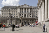 The Bank of England; 2009