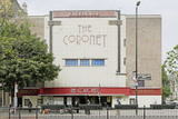 The Old Coronet Cinema; 2009