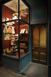 A view of the Toyshop in the Victorian Walk Gallery