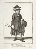 Old Cloaks Suits or Coats: 1688