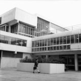 The Polytechnic of Central London; 1972