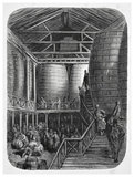 The great vats: 1872