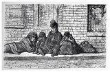 Asleep in the streets: 1872