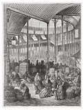 Borough market: 1872