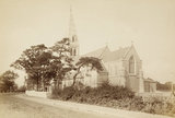 Christ Church in Enfield, c.1870