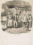 Oliver introduced to the respectable old gentleman: 1838