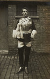 Alfred O'Connor 1st Life Guard; c 1916