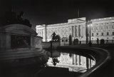 Buckingham Palace at night:1920-1933