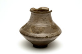Decorated Roman beaker