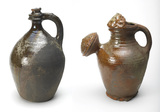 Watering pots: 16th century