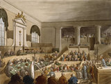 The Old Bailey: 1800