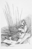 Prickle Maker: 19th century