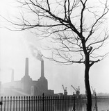 Battersea Power Station: 20th century