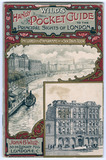 Wild's Handy Pocket Guide to the Principal Sights of London: 1905