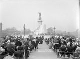 Queen Victoria Memorial unveiling:1911