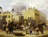 Barclay and Perkins's Brewery: 19th century