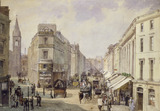 New Oxford Street: 19th century